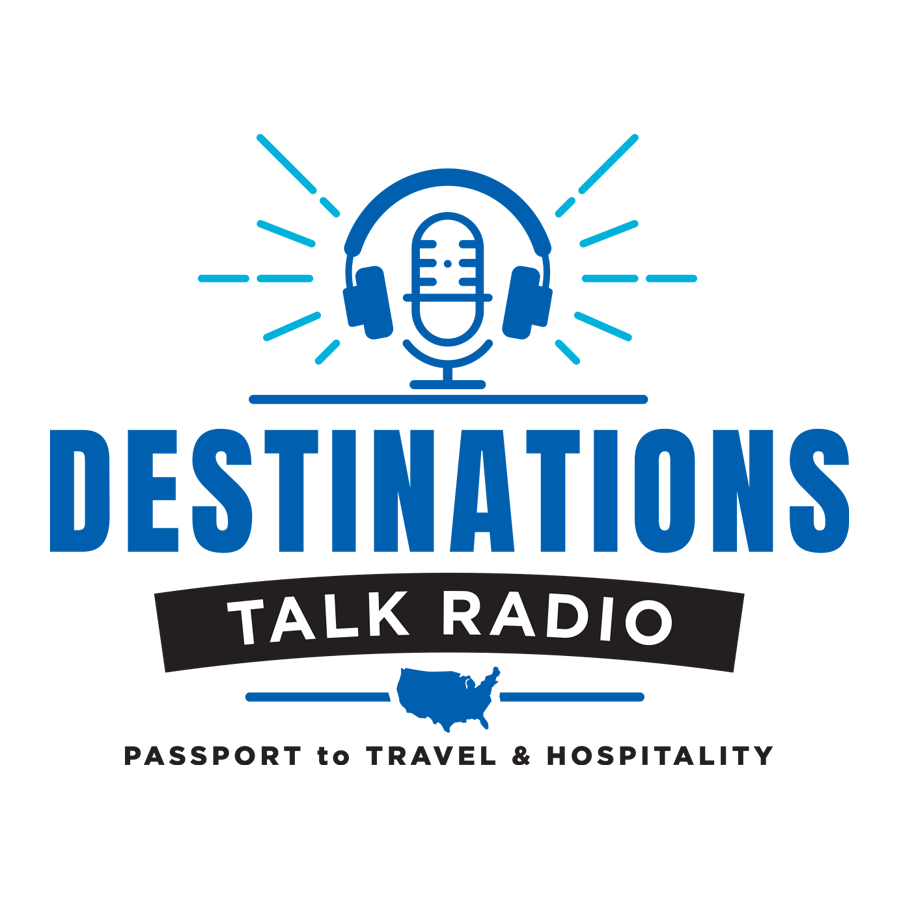 Destinations Talk Radio